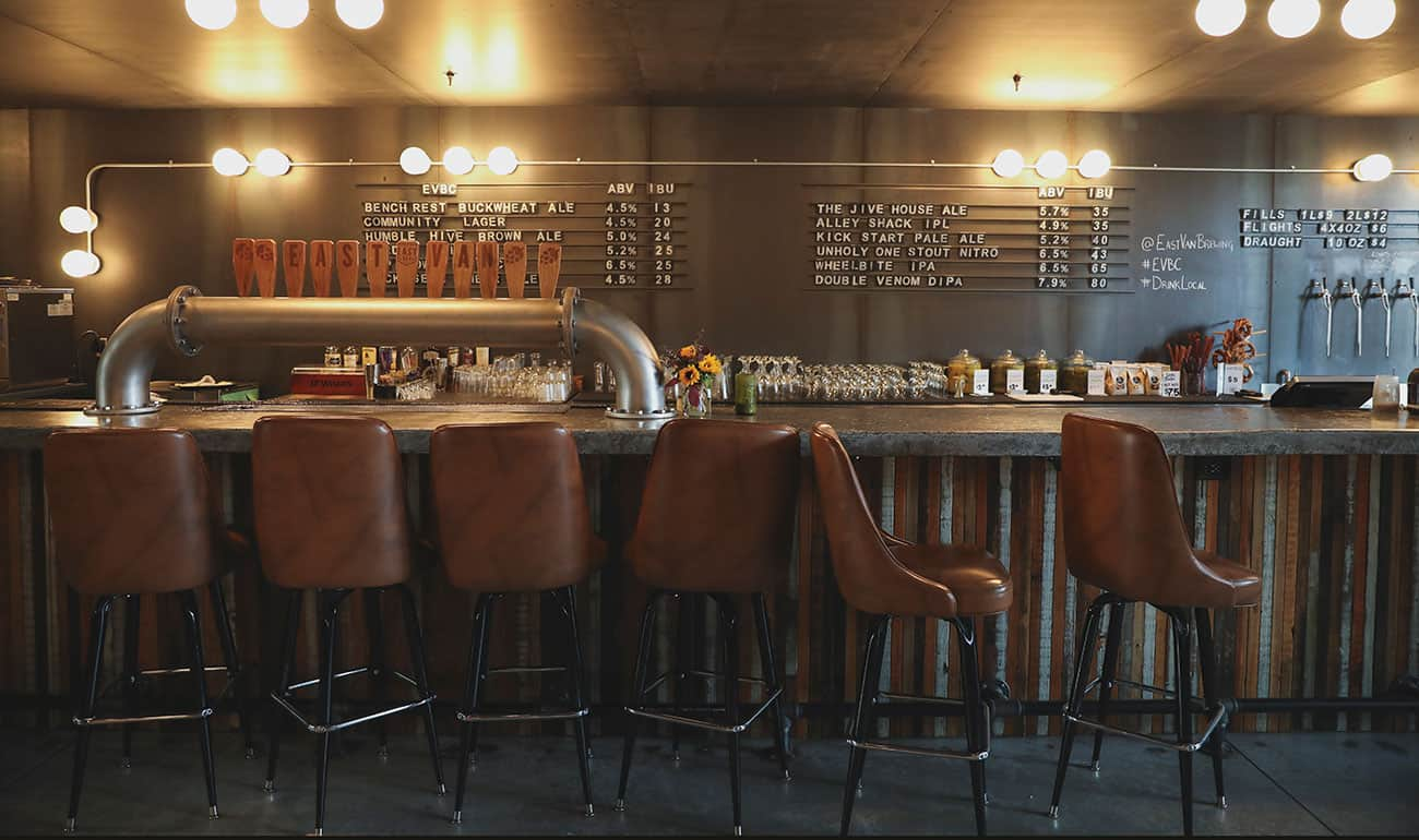 Vancouver Breweries Tours