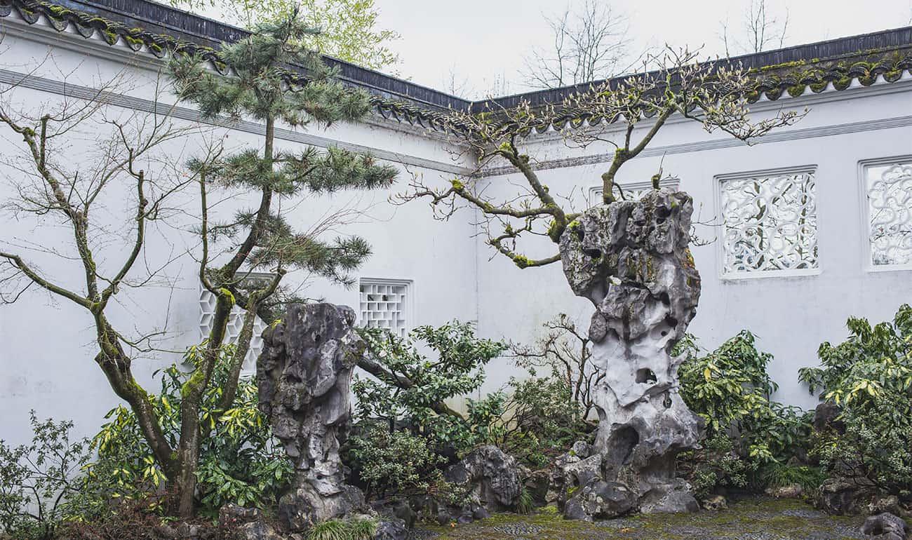 Jardín Dr. Sun Yat-Sen Classical Chinese Garden