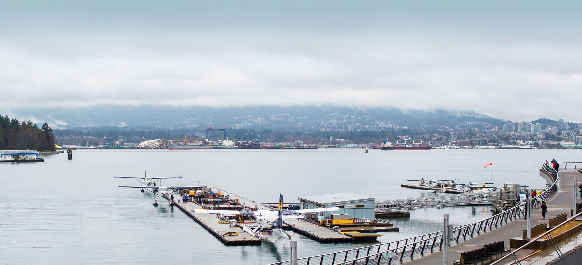 Harbour Airsealplanes